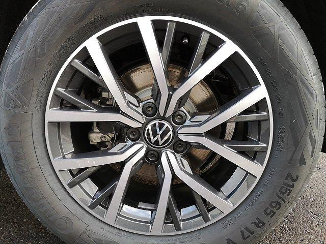Volkswagen Tiguan - 1,5TSi Life ACC, Kamera, el. HK, LED, Navi, Keyless