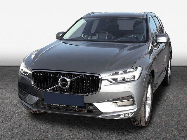 Volvo XC60 - XC 60 B4 D AWD Geartronic Momentum Pro LED BLIS