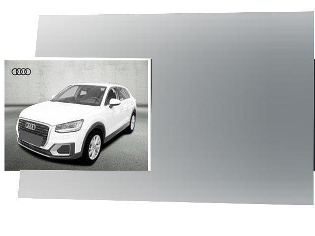 Audi Q2 - 30 TDI Design