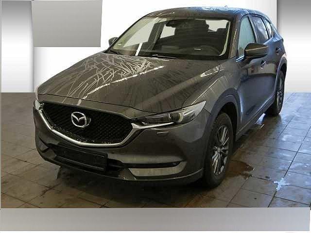 Mazda CX-5 - SKYAKTIV Skyactiv-G 165 AWD Aut. Exclusive Navi i-Activsense