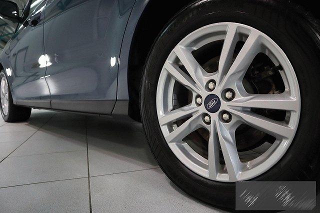 Ford Galaxy - 2,0 ECOBLUE AUTO. MJ2020 TITANIUM 7-SITZER NAVI LED SOUND LM17