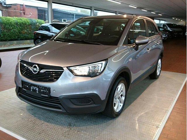 Opel Crossland X - 1.2 Turbo Edition
