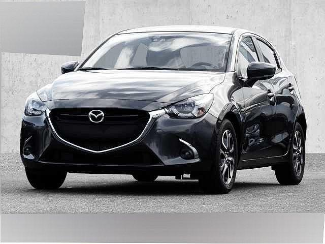 Mazda Mazda2 - 2 SKYACTIV-G 90 Sports-Line Lic-P Nav ACAA