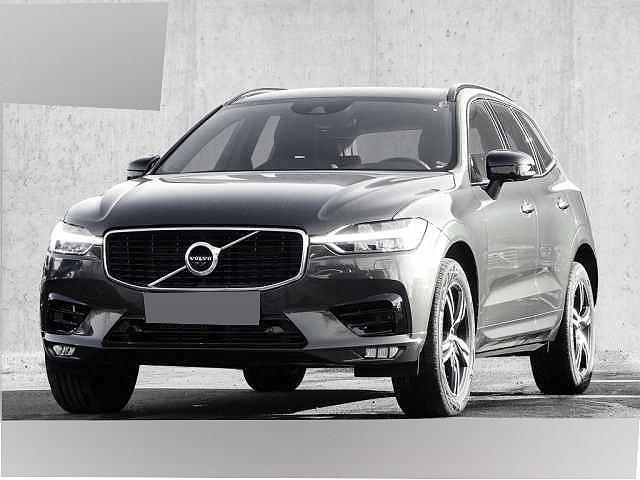 Volvo XC60 - XC 60 D4 Geartronic R-Design,Intelli,ParkPaket,Licht,MS