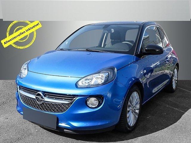 Opel Adam - 120 Jahre 1.4 +Klimaauto+Allwetter+DAB+PDC+