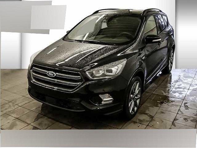 Ford Kuga - 4x4 Aut. 230PS ST-Line/Winter+Technik+Styling+ACC+19Zoll