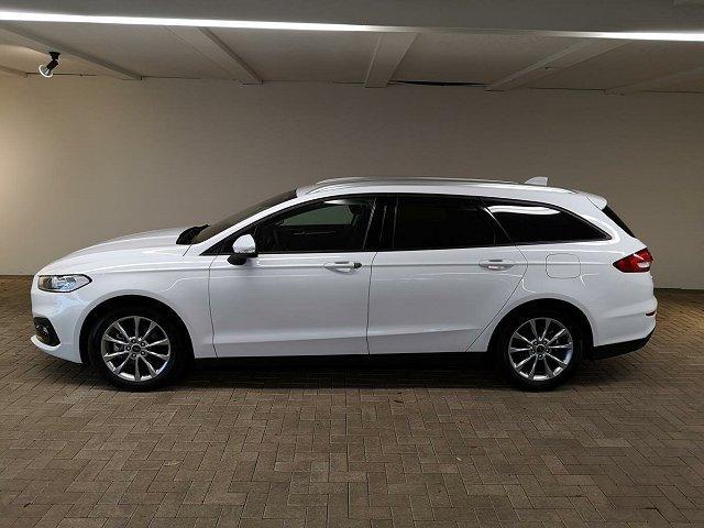 Ford Mondeo Turnier - TREND NAVI / TEMPOMAT