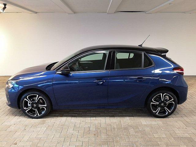 Opel Corsa - F GS LINE AT KLIMAAUTOMATIK WINTERPAKET PARKPILOT
