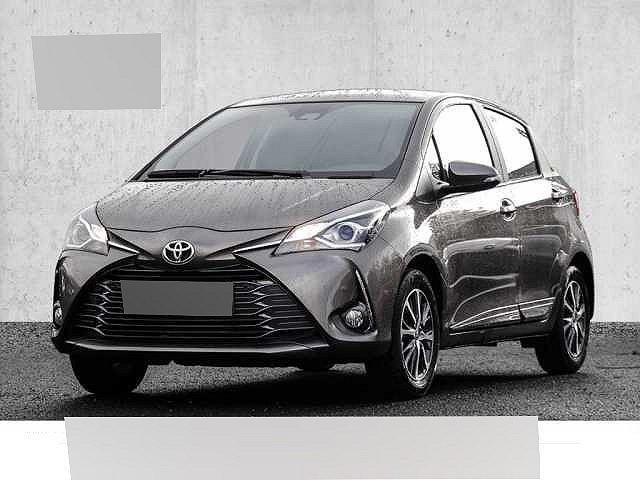 Toyota Yaris - 1.5 VVT-i Y20 Team D Einparkhilfe Apple Car Play Android Auto