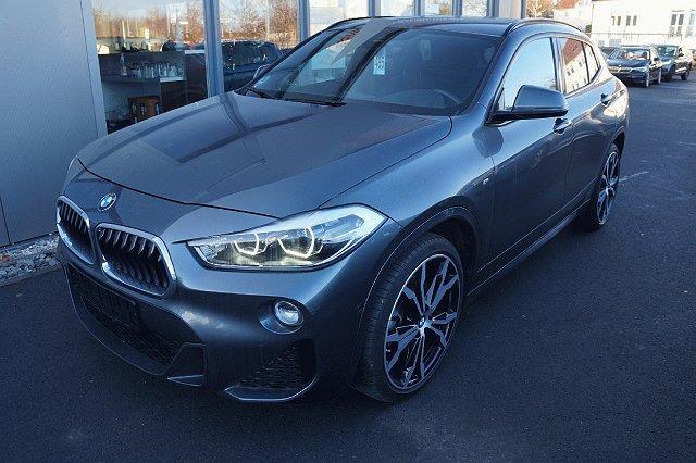 BMW X2 - xDrive 20 d M Sport*Navi Plus*HeadUp*HiFi*ACC