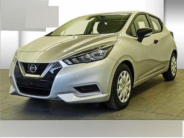 Nissan Micra - IG-T 100 Visia Plus