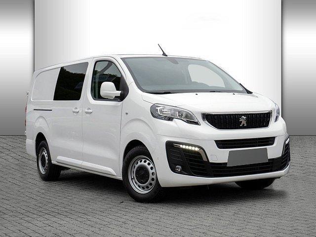 Peugeot Expert - TwinCab Premium BlueHDi 150 L3 STANDHZ