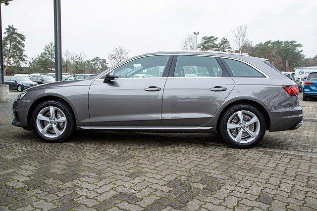 Audi A4 allroad quattro Avant*ADVANCED*40 TDI S-TRO/*ACC*LED*UPE:53