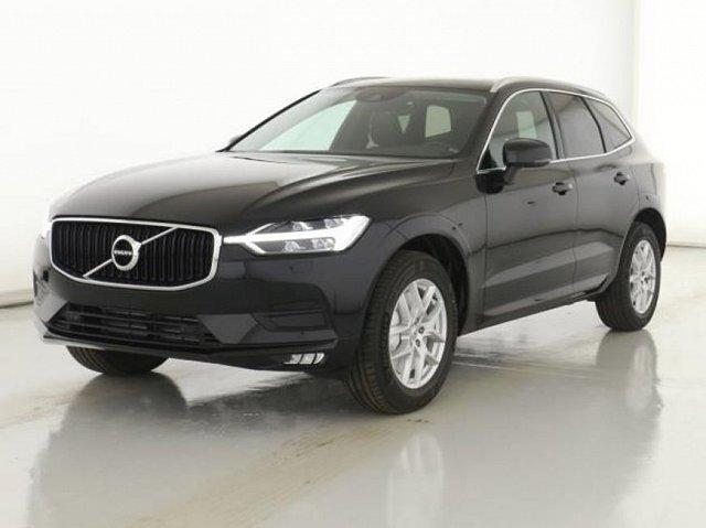 Volvo XC60 - XC 60 T4 Geartronic Momentum Pro Pano Voll-LED