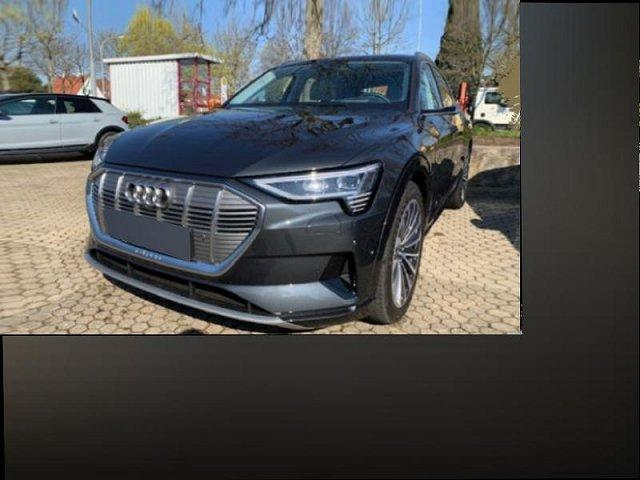Audi e-tron advanced 50 quattro ,