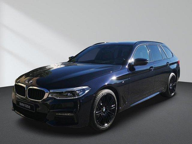 BMW 5er Touring - 520d Aut M-Sport Innovation Business