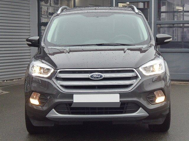 Ford Kuga - Cool Connect 1.5 EcoBoost +NAVI+KEY FREE+