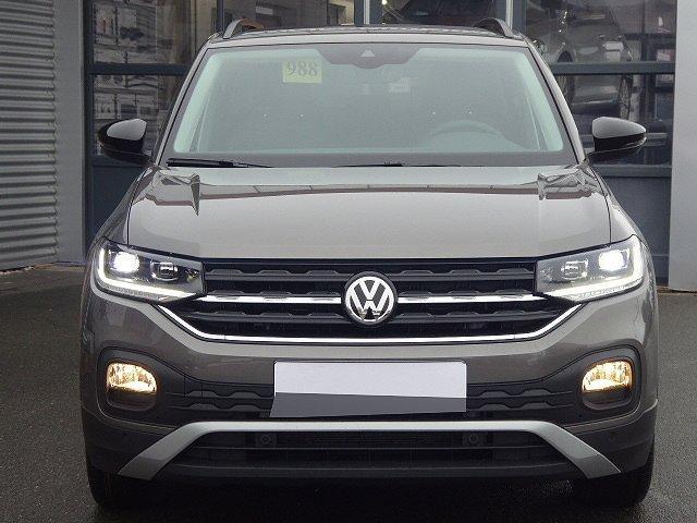 Volkswagen T-Cross - Life TDI DSG +17 ZOLL+LED+KAMERA+ACC+NAV