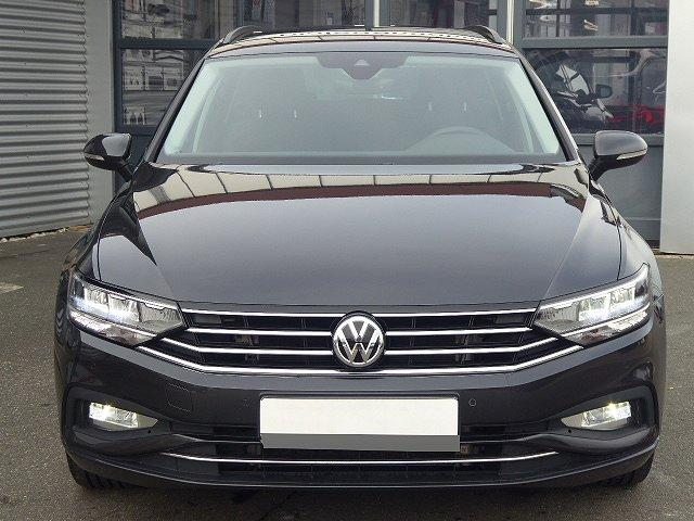 Volkswagen Passat Variant - Business TSI DSG+17 ZOLL+APP+DAB+