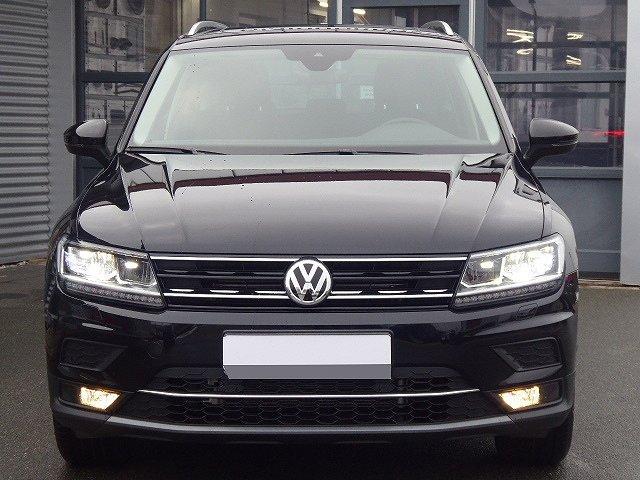 Volkswagen Tiguan - Highline 4Motion TSI DSG +AHK+PANORAMA+18