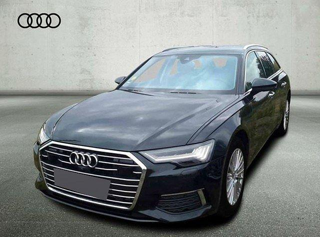 Audi A6 allroad quattro Avant 45 TDI tiptronic Design HD Matrix