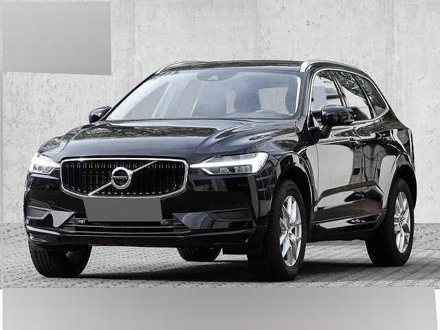Volvo XC60 - XC 60 B4 D AWD Geartronic Momentum Pro