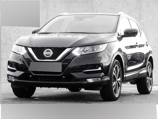 Nissan Qashqai - 1.3 DIG-T DCT Zama '12.2022