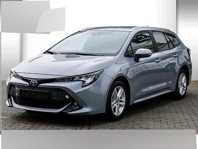 Toyota Corolla Touring Sports - 1.8 Hybrid Business Edition