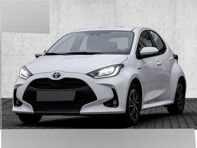 Toyota Yaris - Hybrid Club *Neues Modell