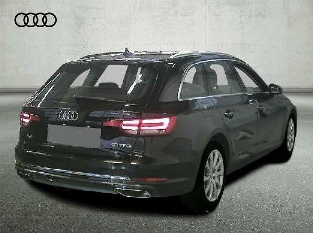 Audi A4 allroad quattro Avant 40 TFSI S-tronic Design AHK/Standheiz