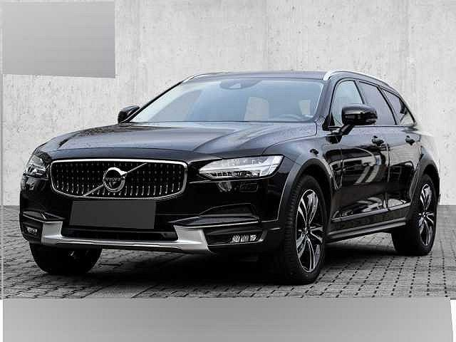 Volvo V90 - Cross Country CrossCountry D5 AWD Geartronic BusiPRO,,Licht,AHK,FSH,360°
