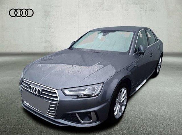 Audi A4 Limousine - 40 TDI quattro S-tronic Sport 2x S line