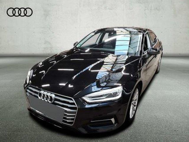 Audi A5 Sportback 40 TFSI S-tronic Sport LederMilano/Co