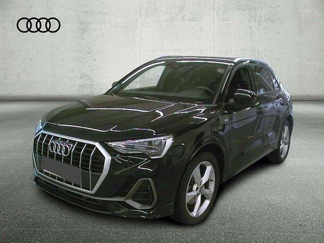 Audi Q3 - 35 TFSI S line AHK/Standheiz