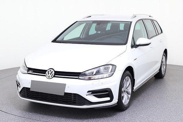 Volkswagen Golf Variant - VII 2.0 TDI DSG R line ACC Navi Parkl