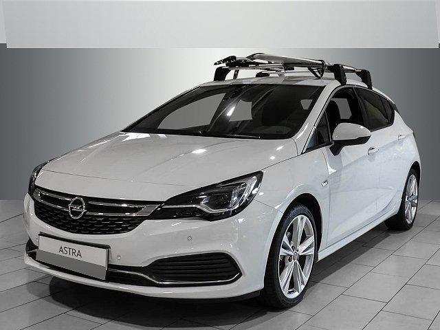 Opel Astra - K+Ultimate+Lenkrad/Sitzheizung+Navi+OPC-Line+LED-Licht+Rückfahrkamera