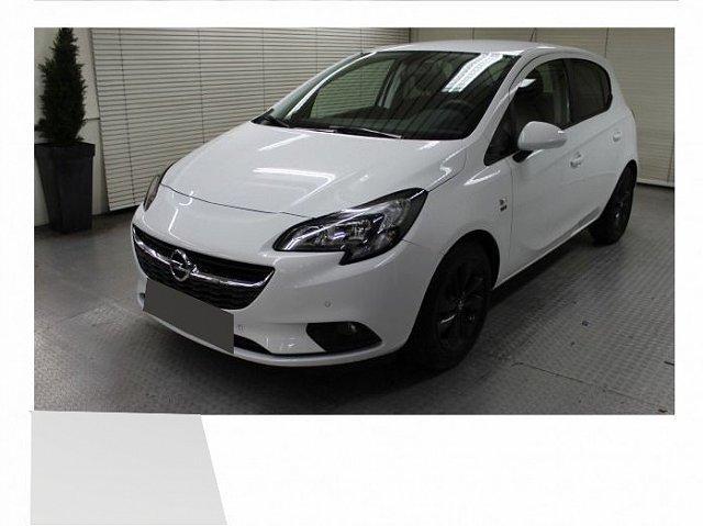 Opel Corsa - 1.4 Automatik