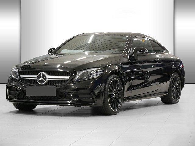 Mercedes-Benz C-Klasse AMG - C 43 4M Coupé Performance 19