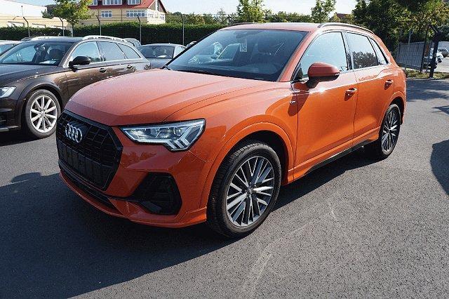 Audi Q3 - 35 TDI Design S line*Navi*Pano*voll LED*DAB*