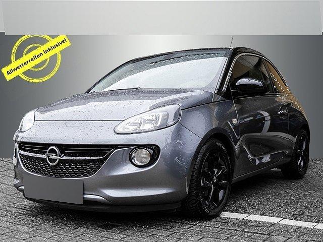 Opel Adam - 120 Jahre 1.4+Allwetter+Klimaauto+DAB+PDC