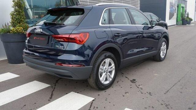 Audi Q3 35 TDI quattro 6-Gang LED/AHK/Virtual/Navi