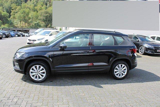Seat Ateca - 1.5 TSI DSG Top-Business-Ausstattung!