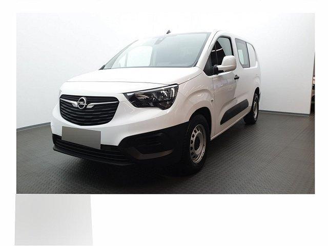 Opel Combo Cargo - 1.5 D Edition XL erhöhte Nutzla (EURO