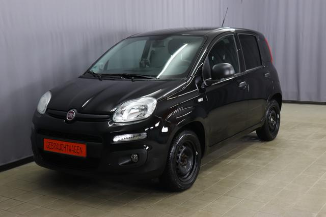 Fiat Panda - More 1.2 51kW, Klimaanlage, Lederlenkrad & Lederschaltknauf, Bluetooth inkl. Telefonbedienung, Navigationsvorbereitung, LED Tagfahrlicht, Nebelscheinwerfer, Stahlfelgen, uvm.