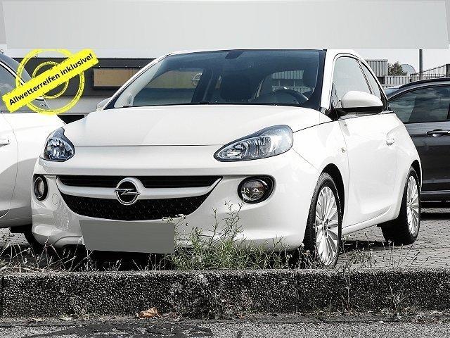 Opel Adam - 120Jahre 1.4 *Klimaauto+Allwetter+DAB+PDC+SHZ*