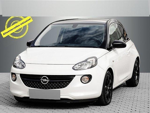 Opel Adam - 120J 1.4 PDC+DAB+FSE+Allwetterr.+KlimaAT+SHZ