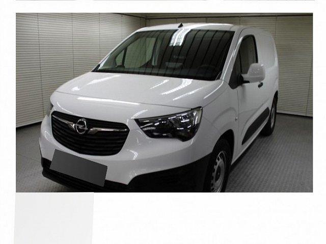 Opel Combo Cargo - 1.5 D Edition erhöhte Nutzlast (EURO 6