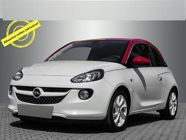 Opel Adam - 120 J 1.4 +KLimaat.+Allwetter+PDC+DAB+LED
