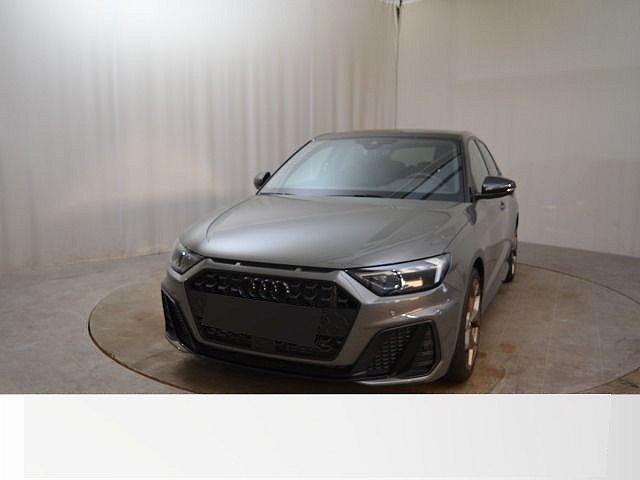 Audi A1 - 40 Sportback 2,0 TFSI edition one(EURO 6d-TEMP)