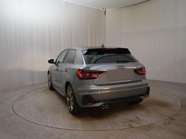 Audi A1 40 Sportback 2,0 TFSI edition one(EURO 6d-TEMP)